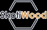 Skotiwood - drewniane panele ścienne
